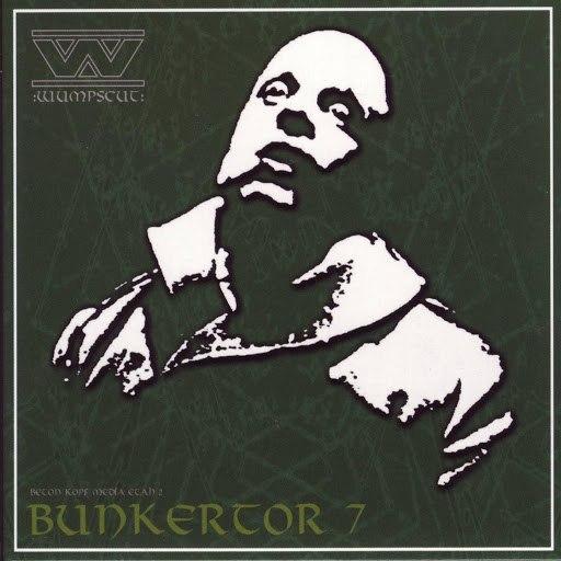 :Wumpscut: альбом Bunkertor 7