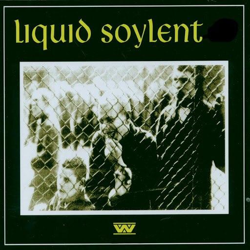 :Wumpscut: альбом Liquid Soylent