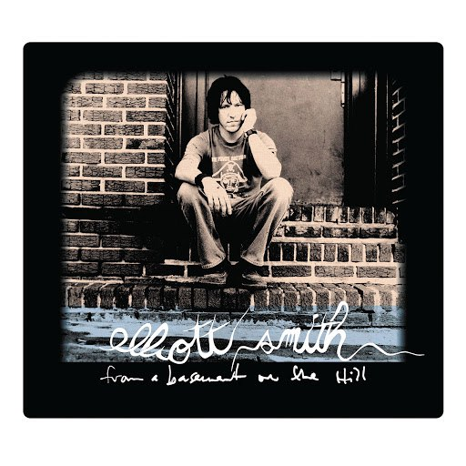 Elliott Smith альбом From A Basement On The Hill