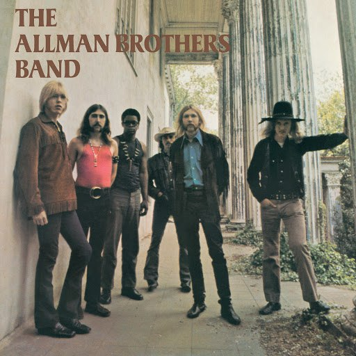 The Allman Brothers Band альбом The Allman Brothers Band