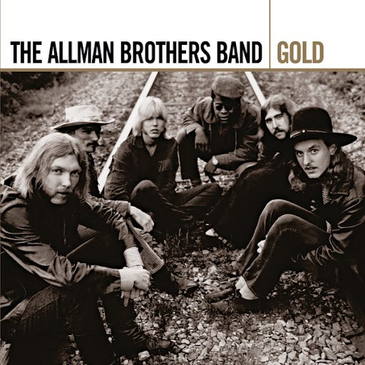The Allman Brothers Band альбом Gold