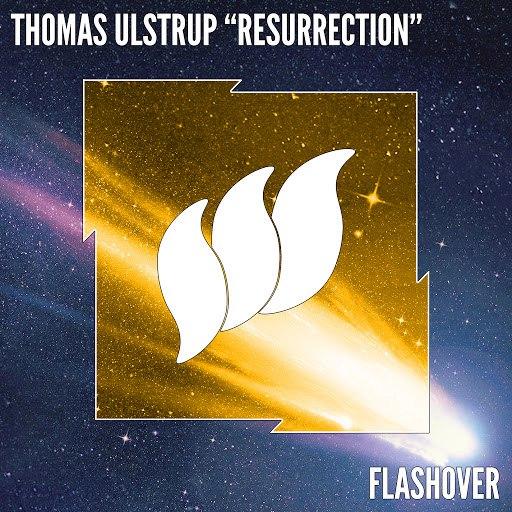 Thomas Ulstrup альбом Resurrection