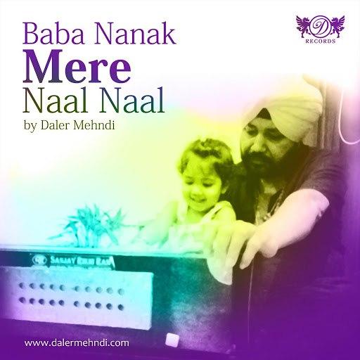 Daler Mehndi альбом Baba Nanak Mere Naal Naal