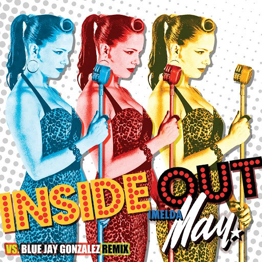 Imelda May альбом Inside Out