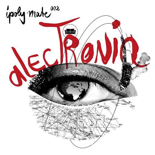 Alec Troniq альбом Ipoly Mate 002