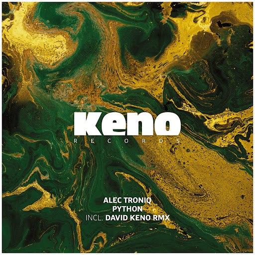 Alec Troniq альбом Python