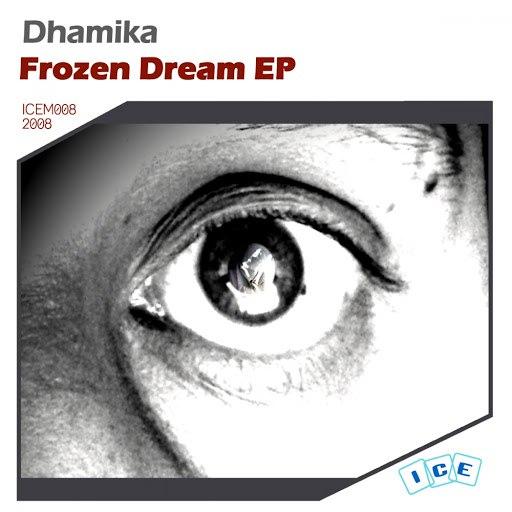 Dhamika альбом Frozen Dream