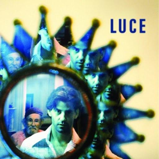 Luce альбом Luce