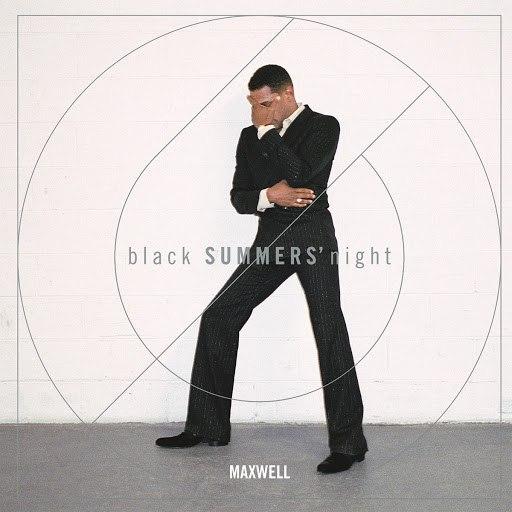 Maxwell альбом Hostage