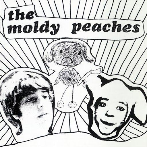 the moldy peaches альбом The Moldy Peaches