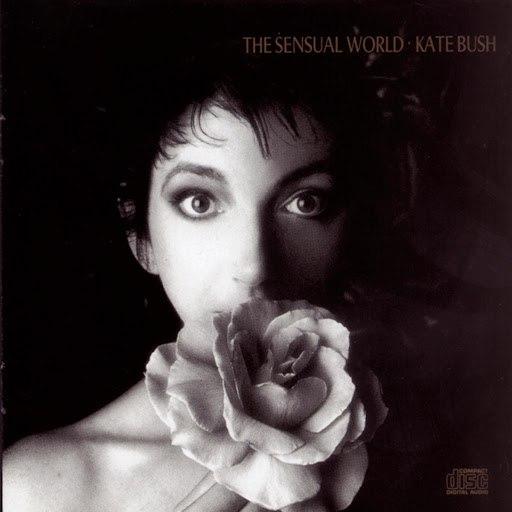 Kate Bush альбом The Sensual World
