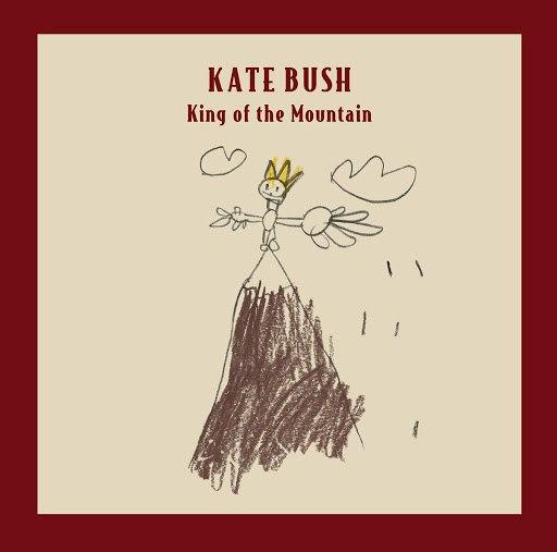 Kate Bush альбом King of the Mountain