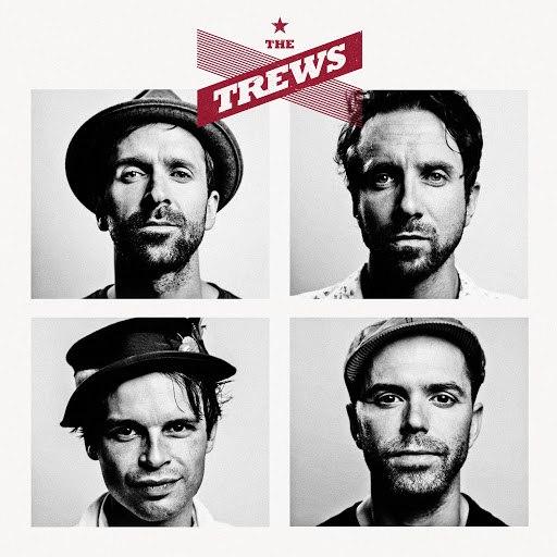 The Trews альбом The Trews