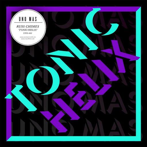 Russ Chimes альбом Tonic / Helix EP