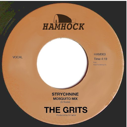 The Grits альбом Strychnine (Countryboy Mosquito Mix)