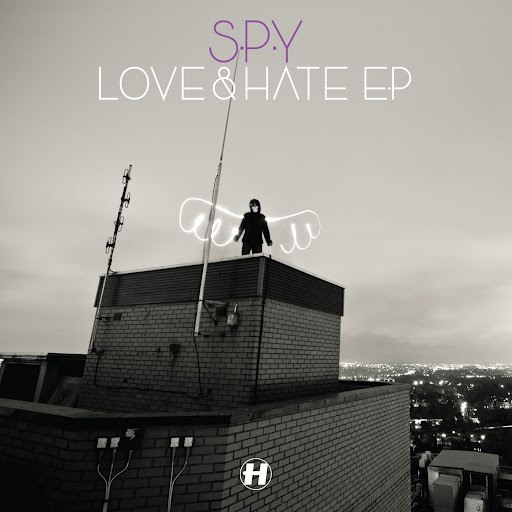 S.P.Y альбом Love & Hate EP