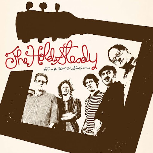 The Hold Steady альбом Stuck Between Stations