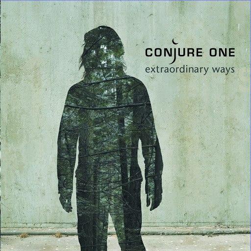 Conjure One альбом Extraordinary Ways (Bonus Track Version)