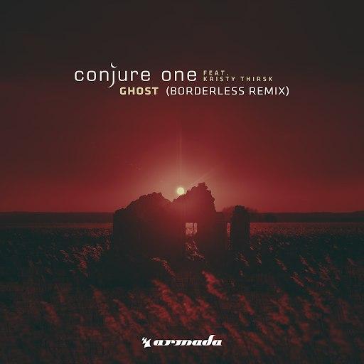 Conjure One альбом Ghost (BORDERLESS Remix)