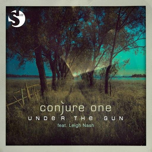 Conjure One альбом Under The Gun