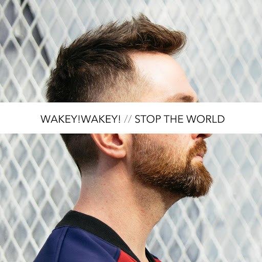 Wakey!Wakey! альбом Stop the World Singles
