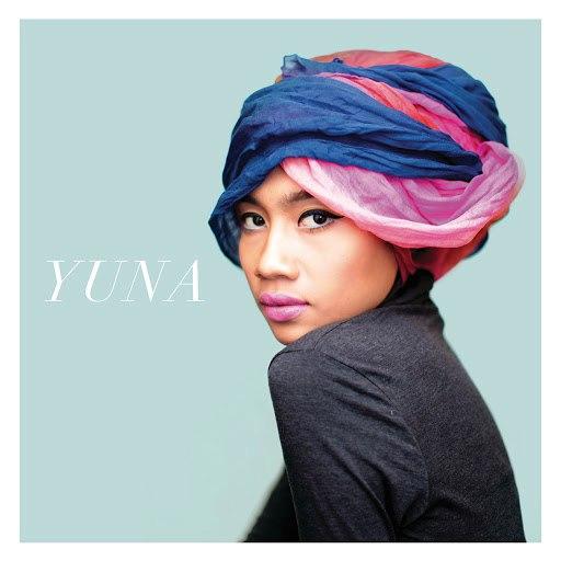 Yuna альбом Yuna