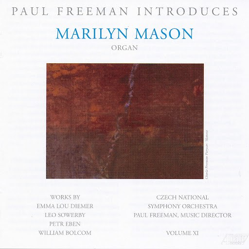 Paul Freeman альбом Paul Freeman Introduces, Vol. XI