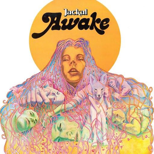 Jackal альбом Awake