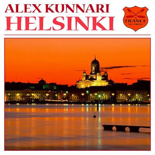 Alex Kunnari альбом Helsinki