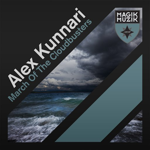 Alex Kunnari альбом March of the Cloudbusters (Extended Mix)