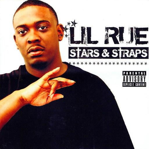 Lil Rue альбом Stars & Straps