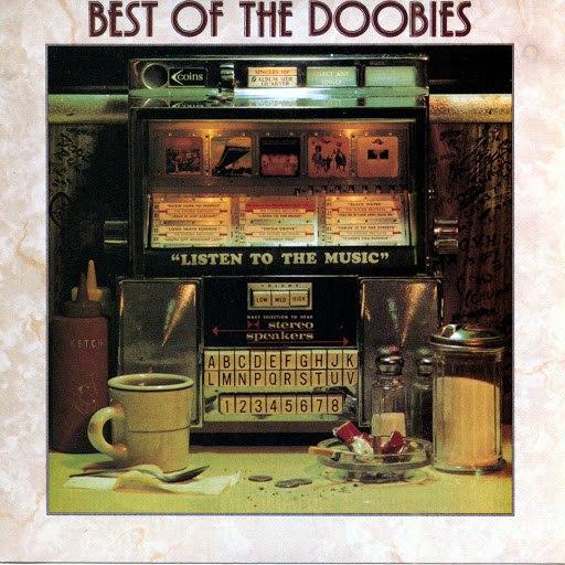 The Doobie Brothers альбом Best Of The Doobies