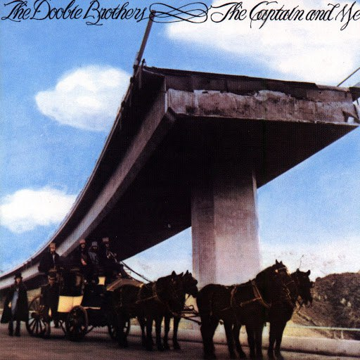 The Doobie Brothers альбом The Captain And Me