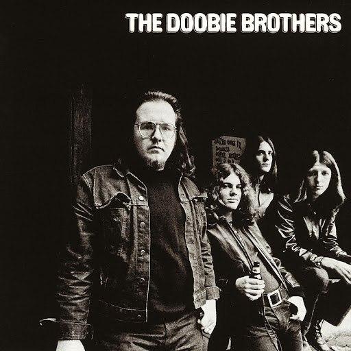 The Doobie Brothers альбом The Doobie Brothers