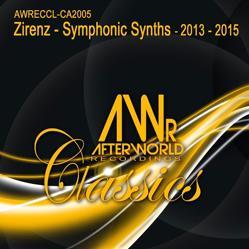 Zirenz альбом Symphonic Synths 2013 - 2015
