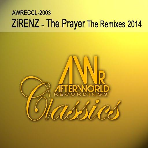 Zirenz альбом The Prayer (The Remixes 2014)