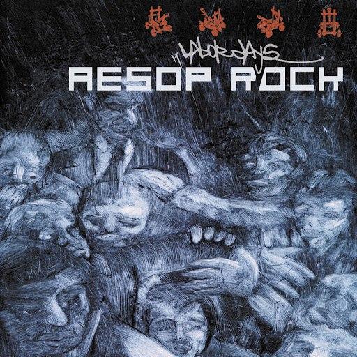 Aesop Rock альбом Labor Days