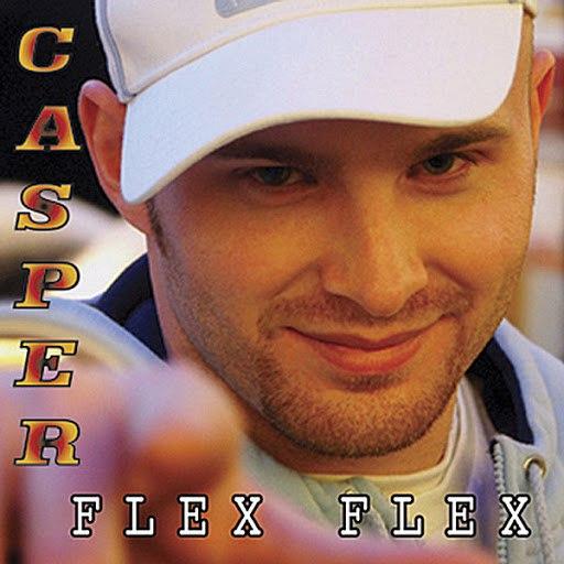 Casper альбом Flex Flex