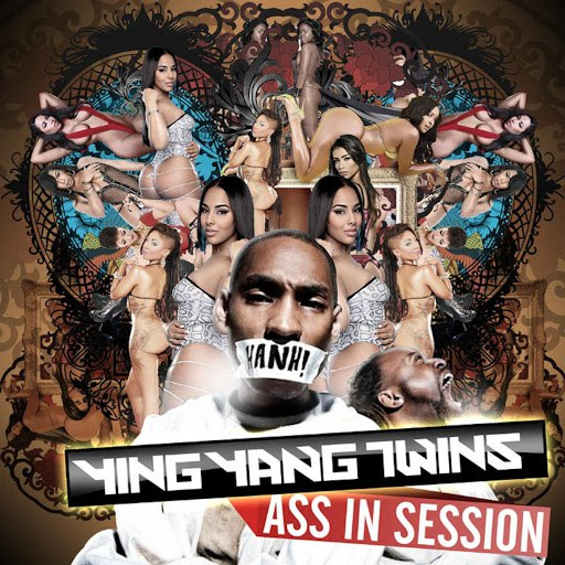 Ying Yang Twins альбом Ass in Session