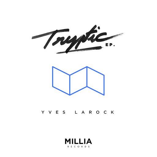 Yves Larock альбом Tryptic EP