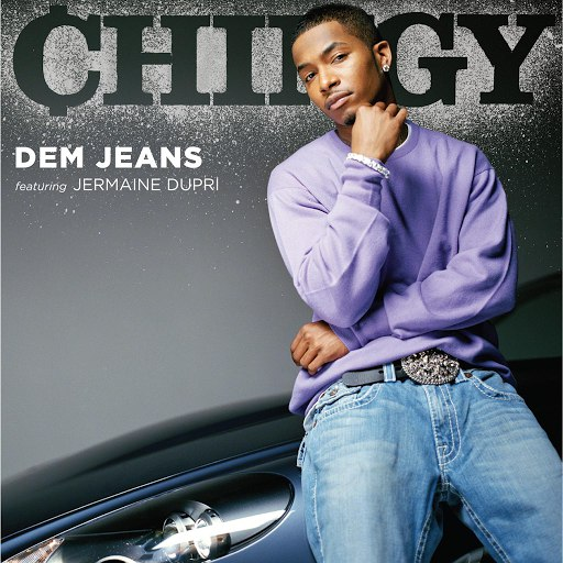 Chingy альбом Dem Jeans (Live)