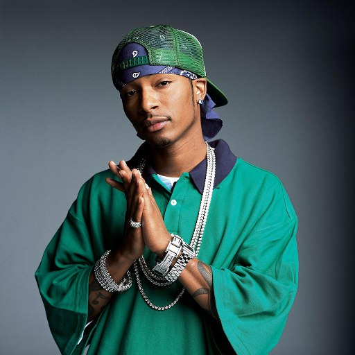 Chingy альбом Bend Your Knees