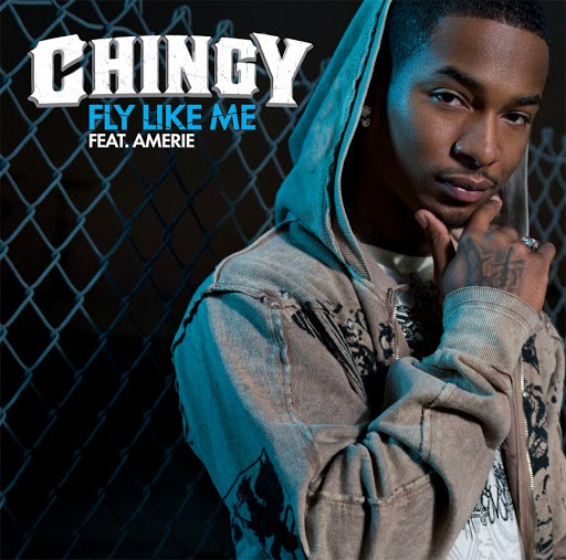 Chingy альбом Fly Like Me