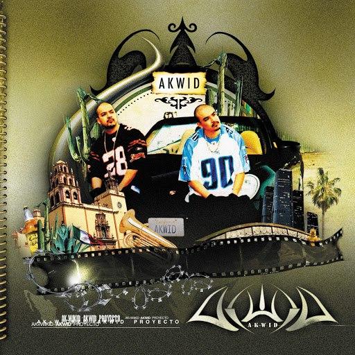 Akwid альбом Proyecto Akwid