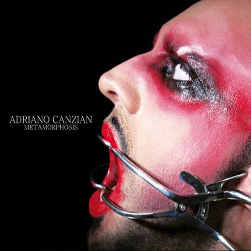 Adriano Canzian альбом Metamorphosis