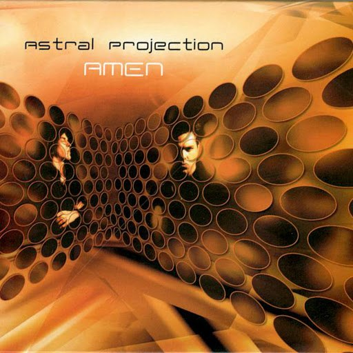 Astral Projection альбом Amen