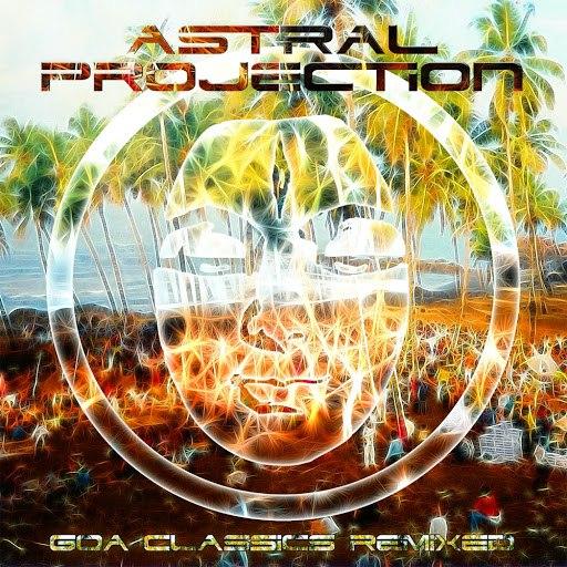 Astral Projection альбом Goa Classics Remixed