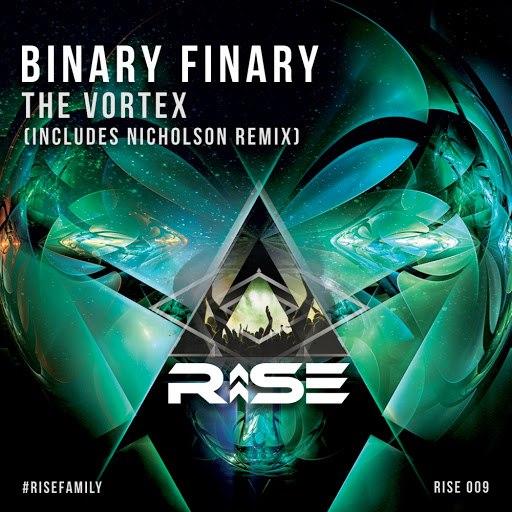 Binary Finary альбом The Vortex