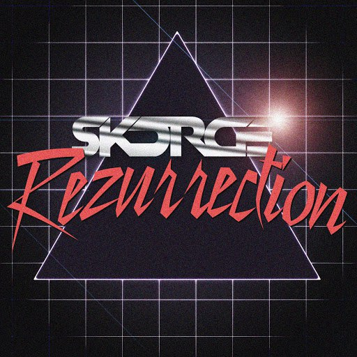 Skorge альбом Rezurrection