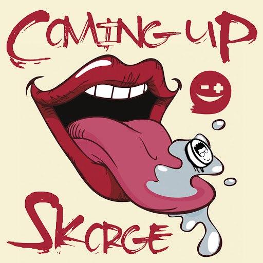 Skorge альбом Coming Up